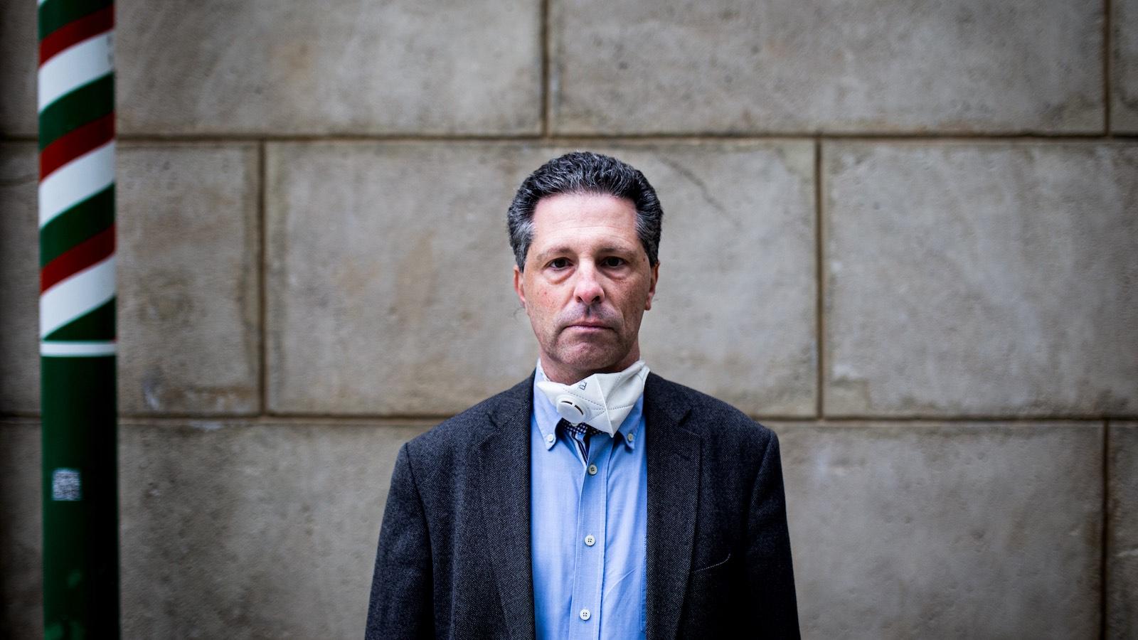 """""""A Fidesz a McDonald's, Orbán a Big Mac"""" – Schiffer András nem kér a menüből"""