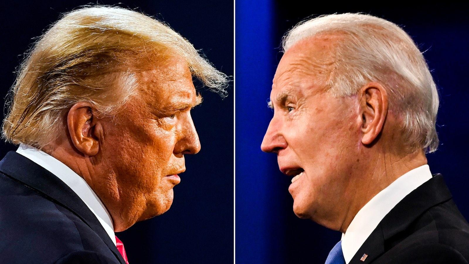 Trump vs Biden: mire készüljön a világ? Vendégünk Pintér Károly Amerika-szakértő [HetiVálasz 45]