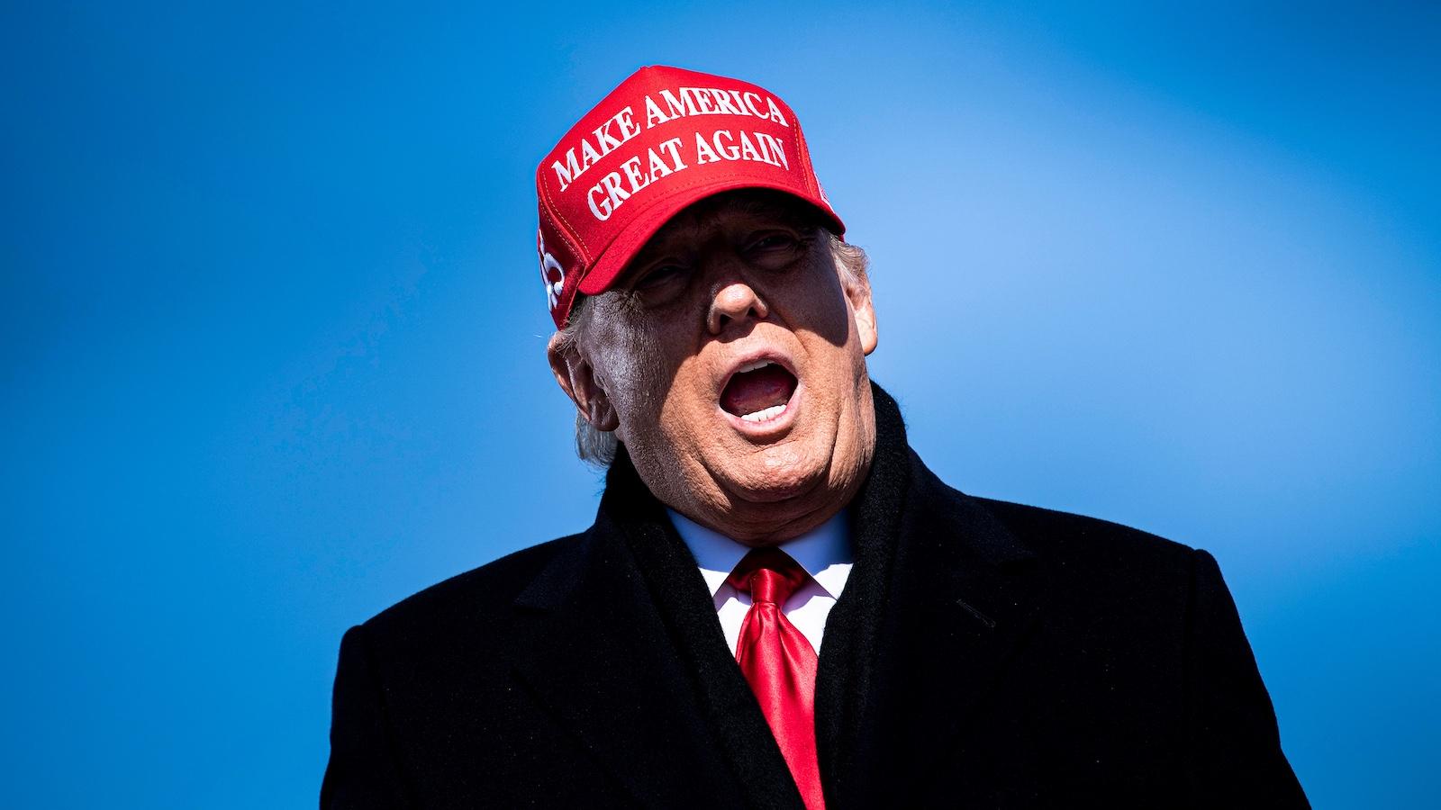 Trump négy éve: a hisztérikus elnök, aki legalább próbálta betartani az ígéreteit