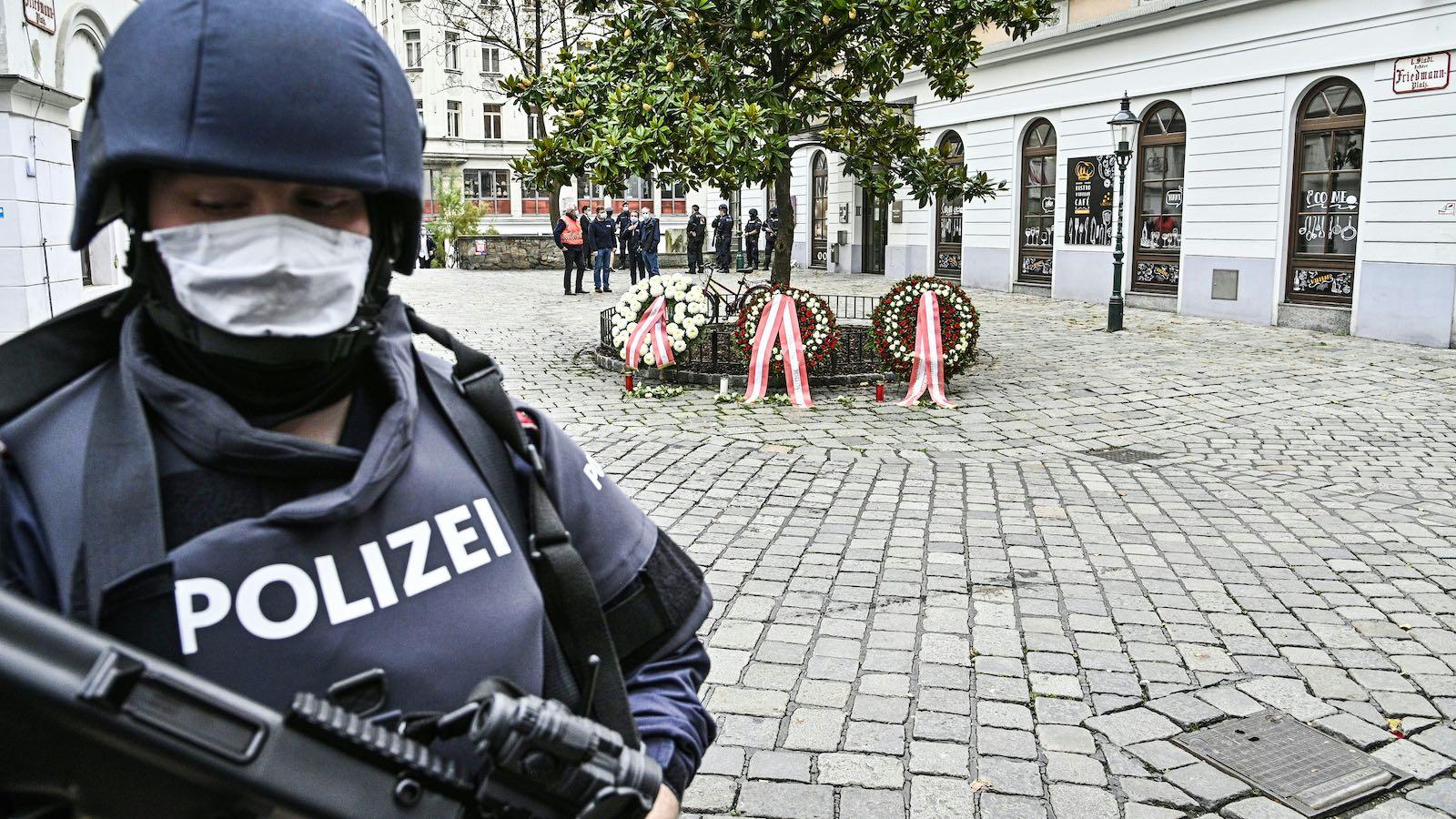 Párizs, Nizza, Bécs: ezért most indult újabb terrorhullám