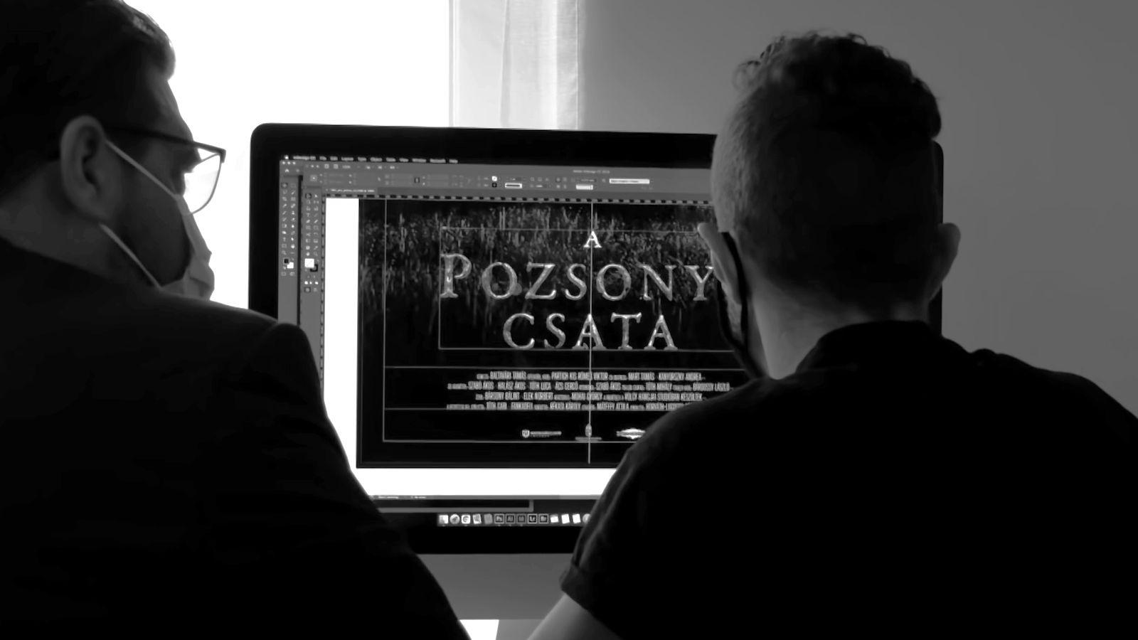Cáfolat: nem úgy volt a pozsonyi csatás film szakértője a feltüntetett néprajzkutató