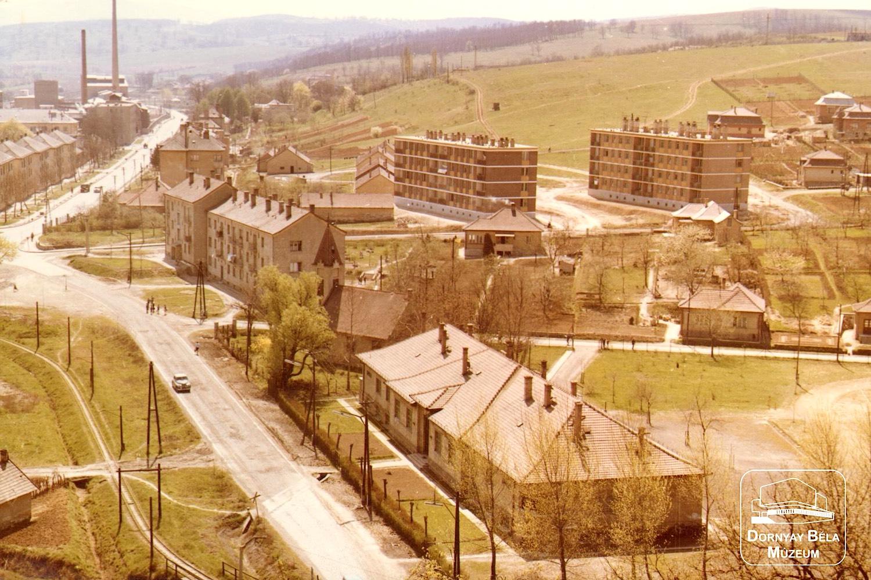 fejlődő Zagyvapálfalva. Képeink forrása: Dornyay Béla Múzeum (Salgótarján)