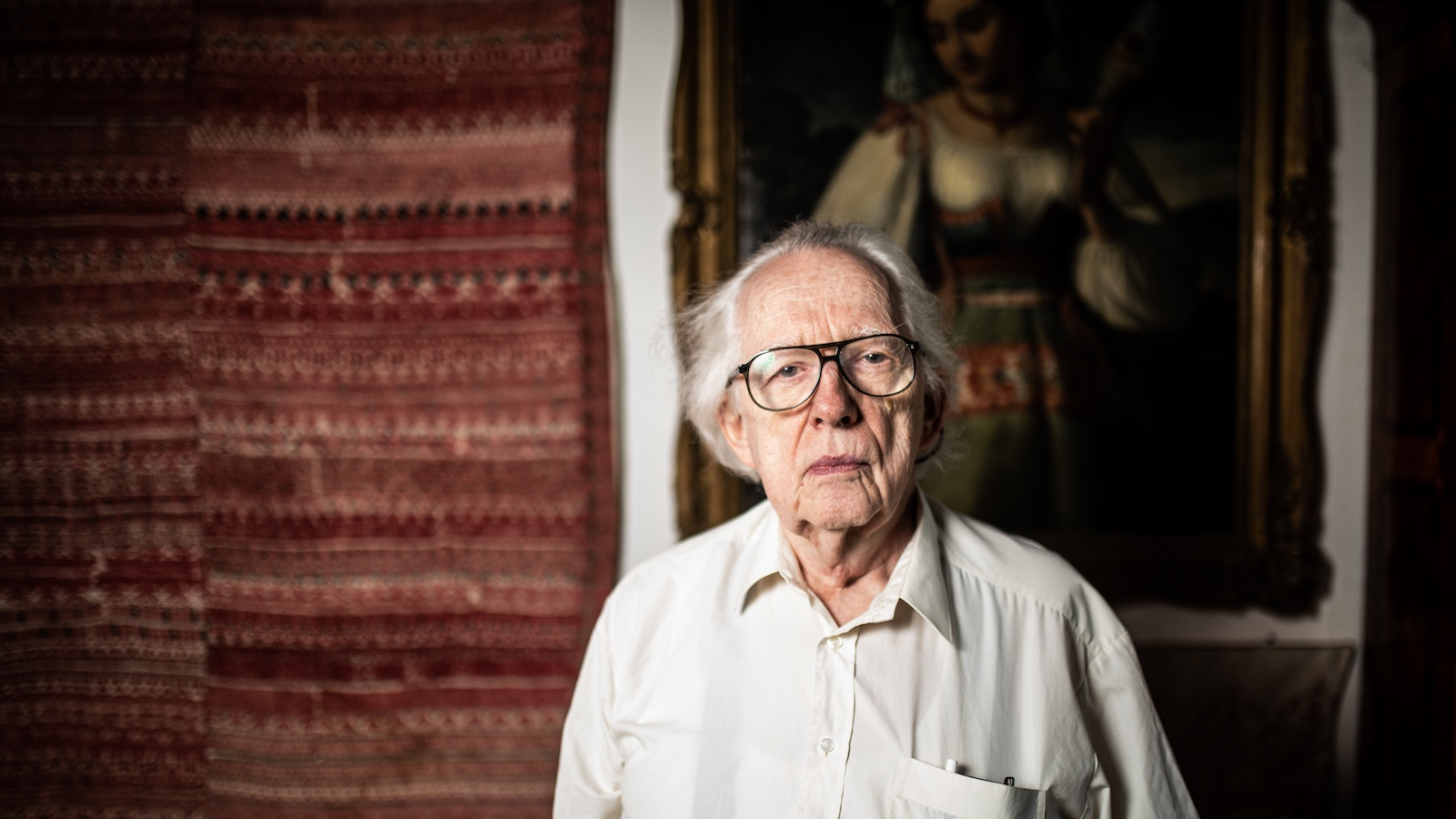 """""""Nem erkölcstelenek. Erkölcs nélküliek"""" – Bibó István Magyarország mai vezetőiről"""