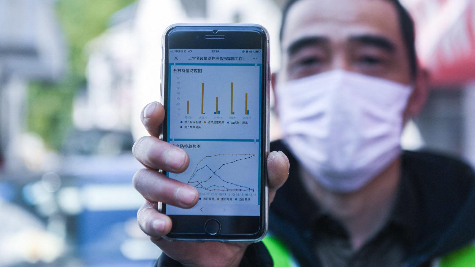 Távgyógyítás, házilabor, adatláz: így profitálhat a járványból az egészségügy