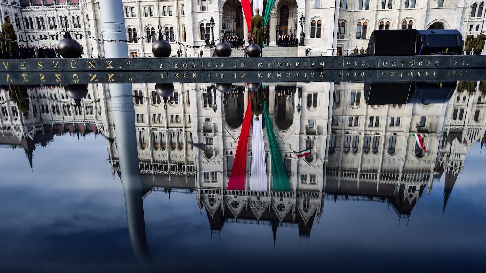 Van még egyáltalán magyar nemzet? – Gyurgyák János új könyve politikai zsákutcáinkról