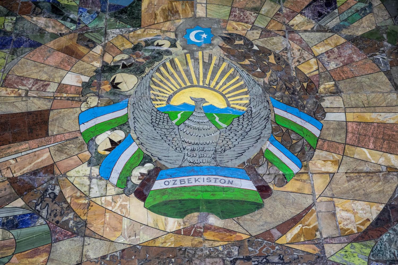 Üzbegisztán megálló (fotók: Válasz Online/Vörös Szabolcs)